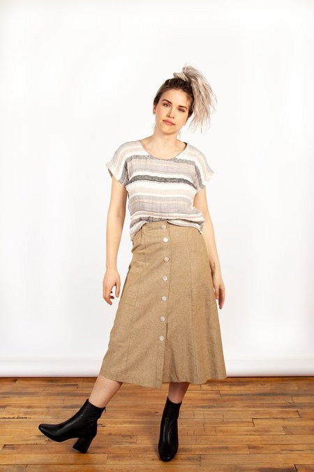 Allison Wonderland & Pillar Bisbee Skirt