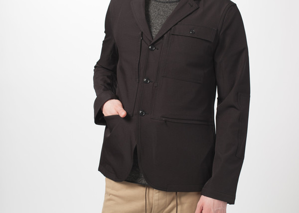 Men's NLST HBT Tactical Blazer