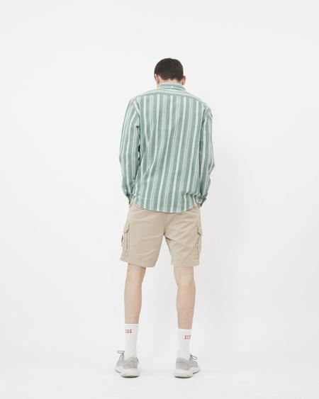 Minimum Longa Short - Khaki