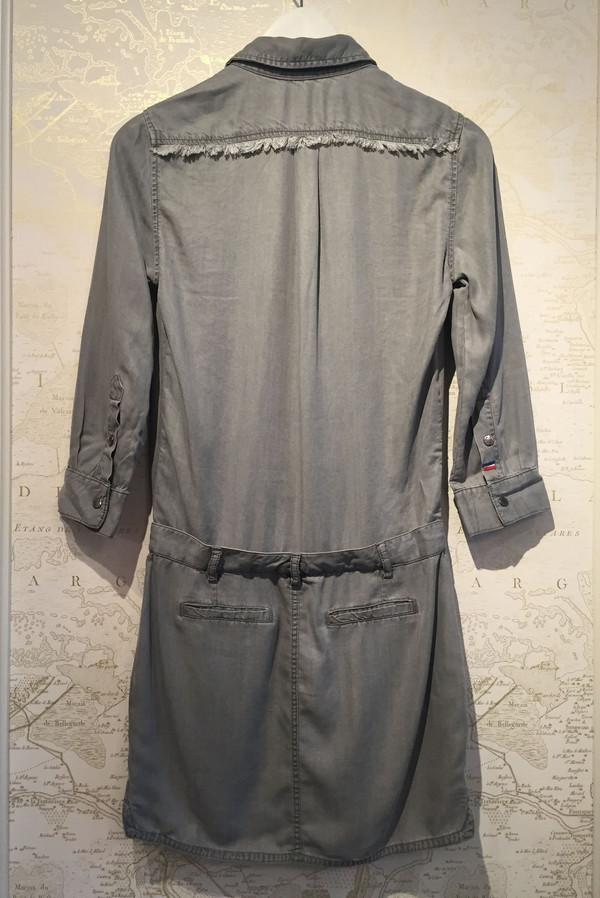 Etienne Marcel Tunic Dress