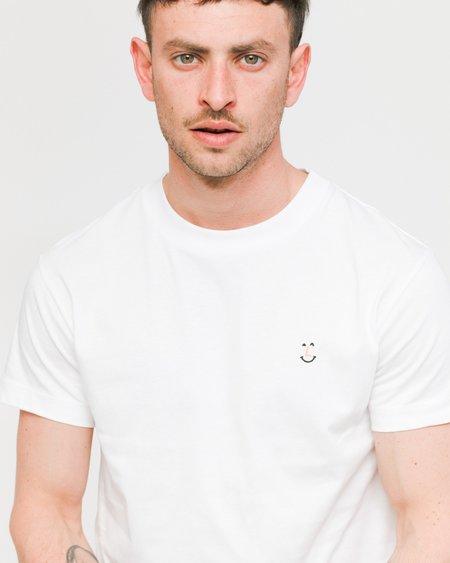 Loreak Camiseta Emoli - White