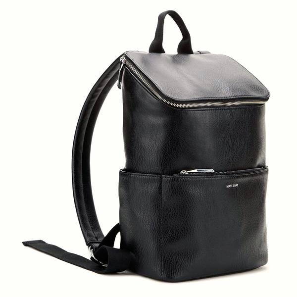 Matt + Nat Brave backpack - black