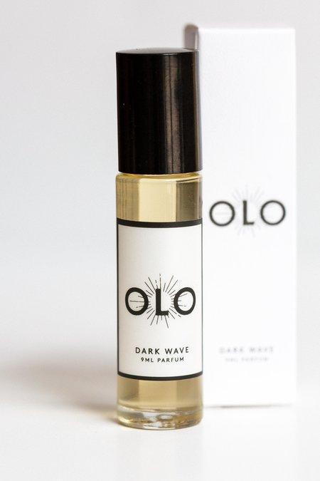 OLO Fragrance Dark Wave Parfume