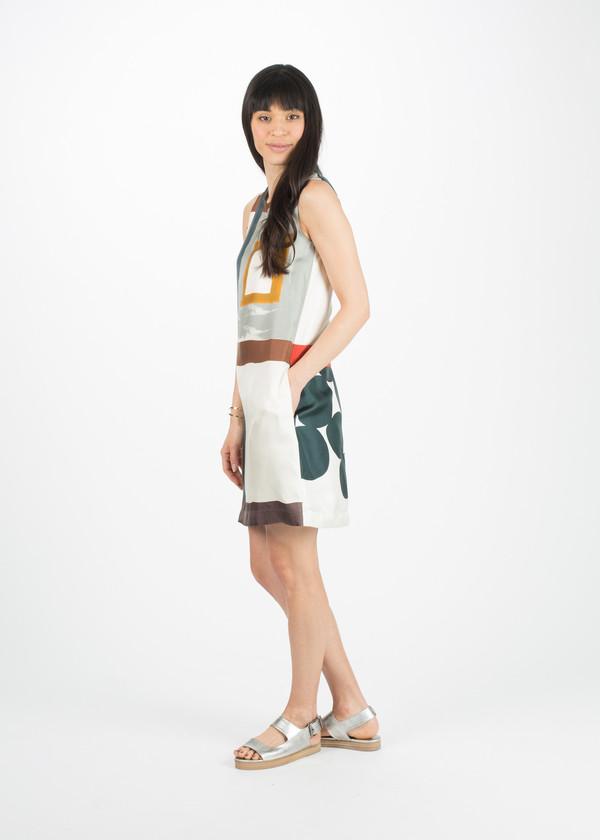Antonelli Janco Dress