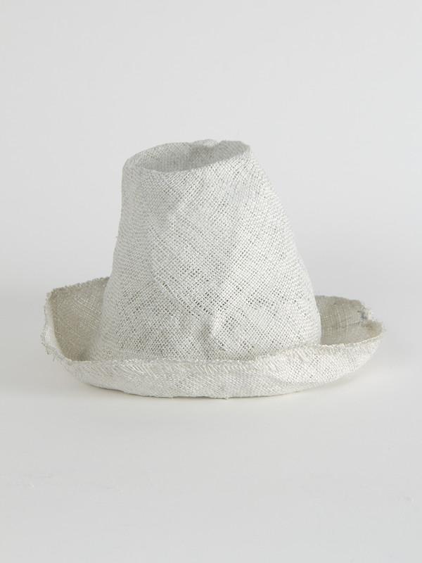 Reinhard Plank Kenza Hat White