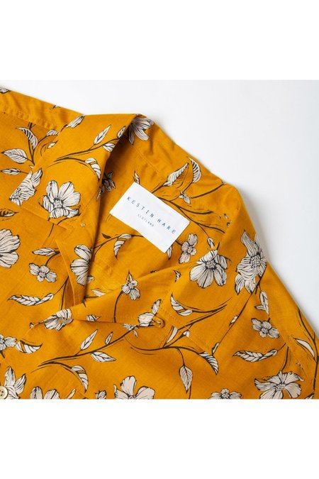 KESTIN HARE Crammond Shirt