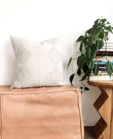 San Junipero Textile Studio Lite Paloma - Creamy white
