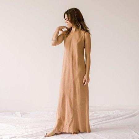 Ozma Judd Dress - Desert