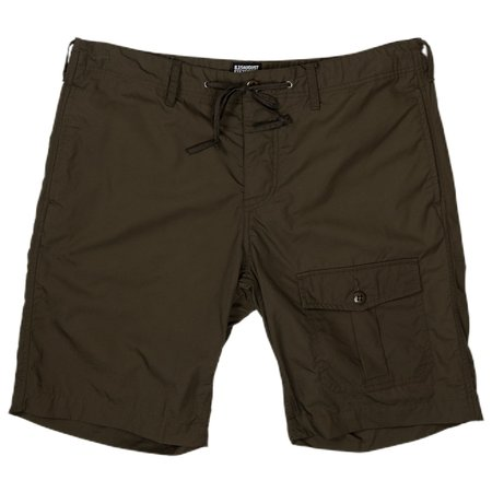 August Fifteenth Camp Short - Olive