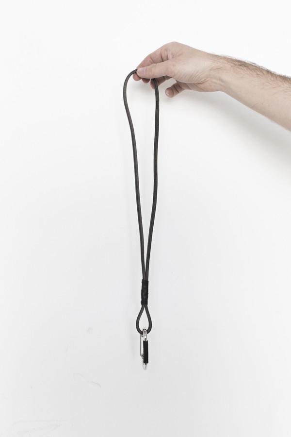 Hope Leather Key Strap
