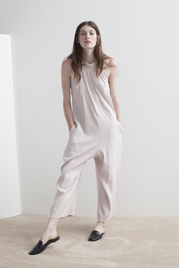 Portland Garment Factory Banded Jumper