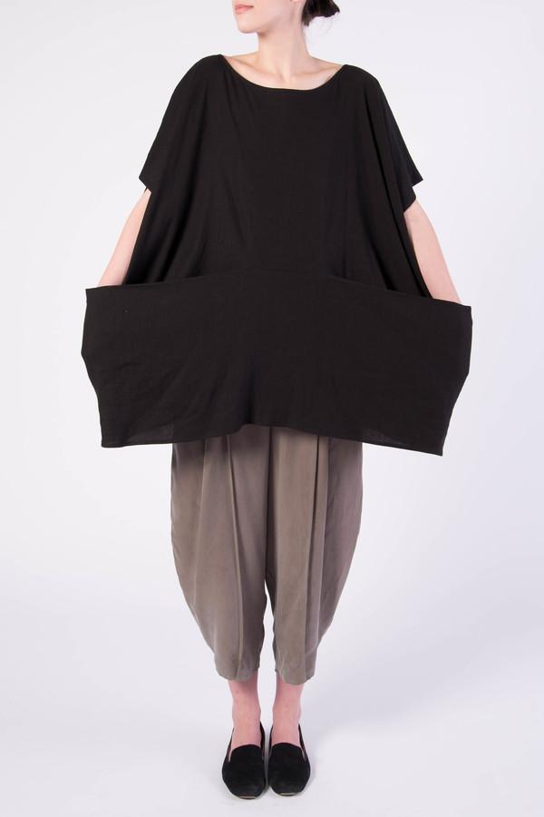 Portland Garment Factory Pocket Tunic