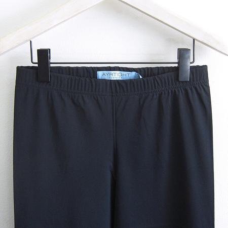 Ayrtight index skinny pants - black
