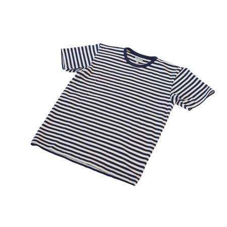 Knickerbocker Malibu Tee - Marine Stripe