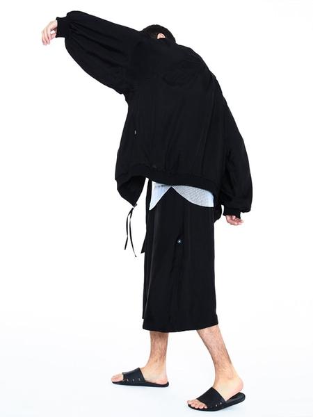 Unisex Codename: Loolapalooza Rang Boxer Shorts - Black