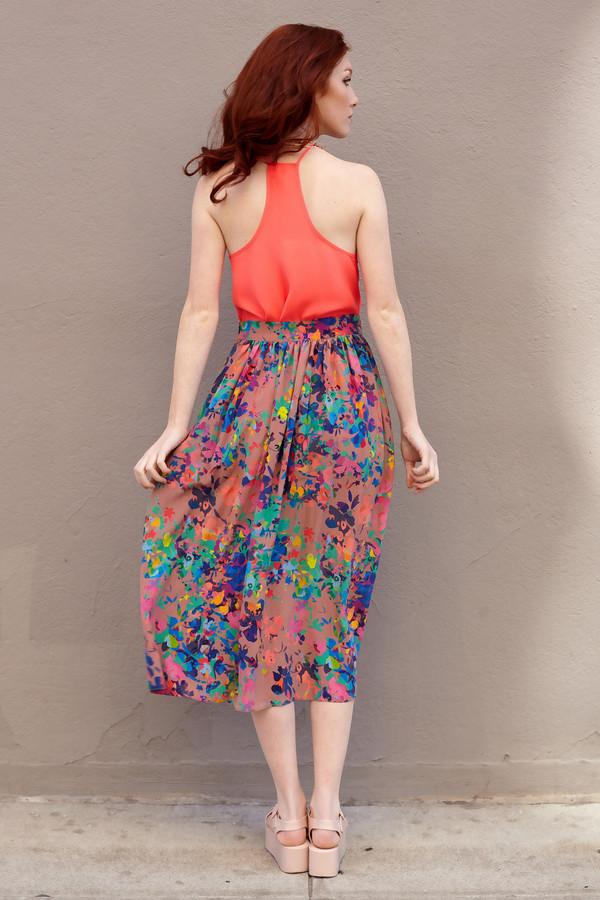 Sam & Lavi Jessa Petunia Skirt