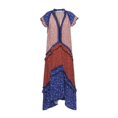 Lug Von Siga Peggy Dress - Floral