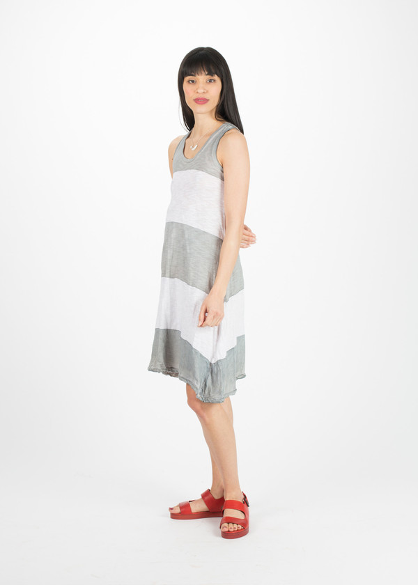 Gilda Midani Short Trapeze Dress