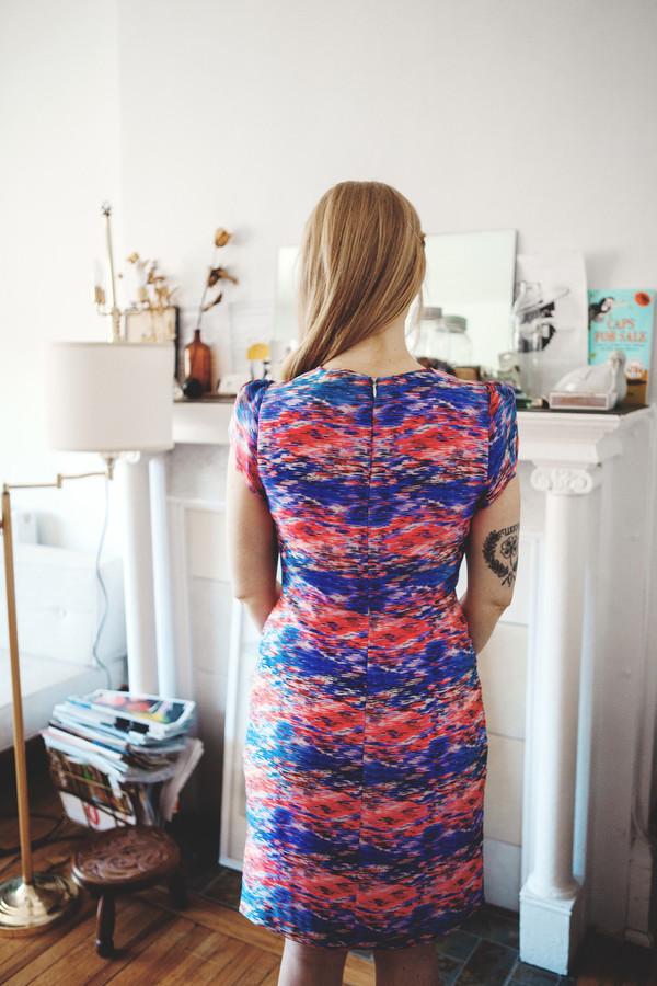 Darling Elettra Dress