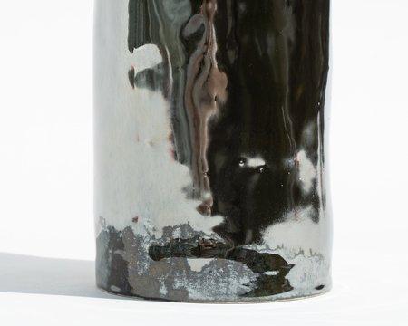 Nathalee Paolinelli Metallic Porcelain Vase