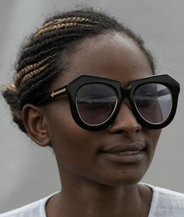Karen Walker One Worship Sunglasses