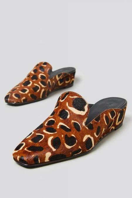 Rachel Comey Wald Slip-on - Giraffe