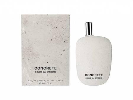 COMME des GARÇONS Parfums Concrete Eau De 80ml