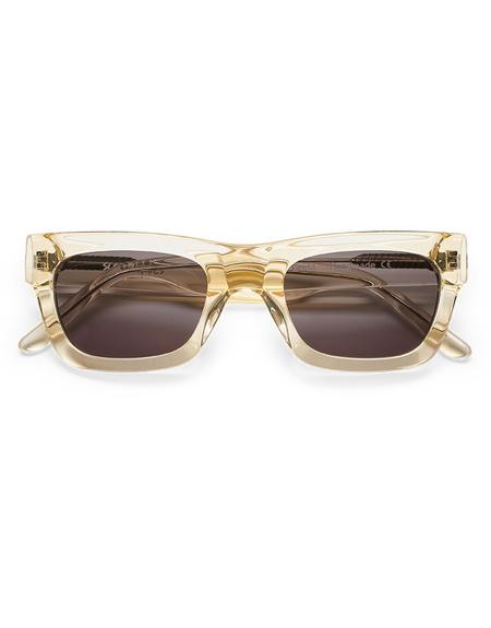 Sun Buddies Greta Sunglasses - Melted Butter
