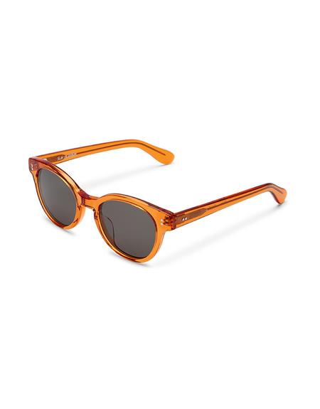 Sun Buddies Akira Sunglasses - Maple Syrup