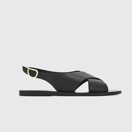 Ancient Greek Sandals Maria Flat Sandal