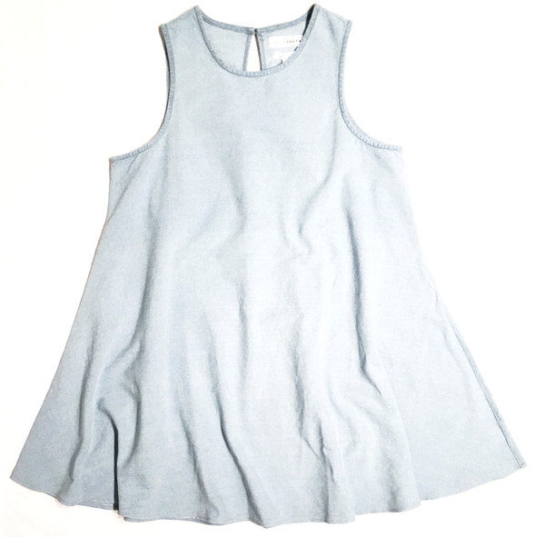 Native Youth Tent Swing Dress