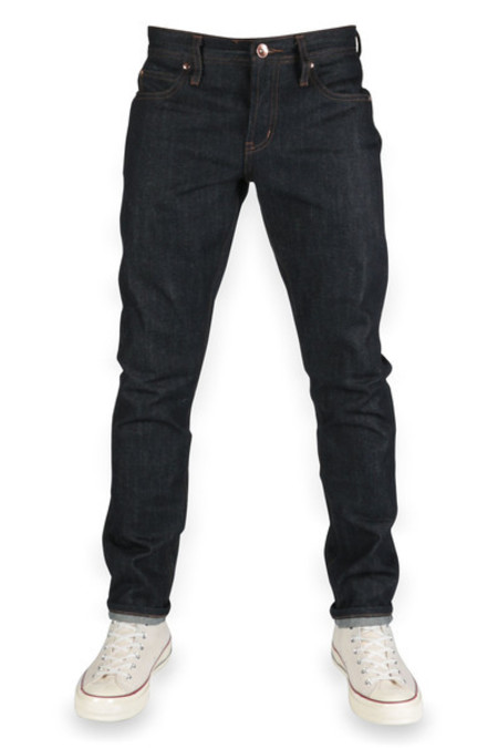Unbranded Tight Fit Indigo Slevedge
