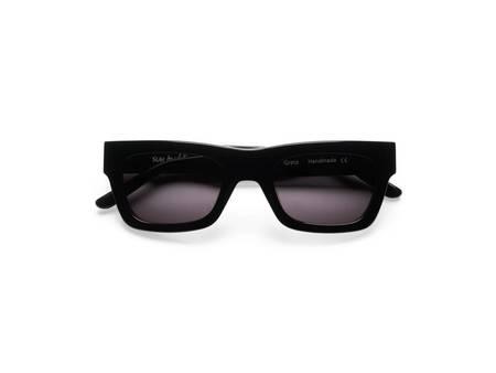 Sun Buddies Greta Sunglasses - Black