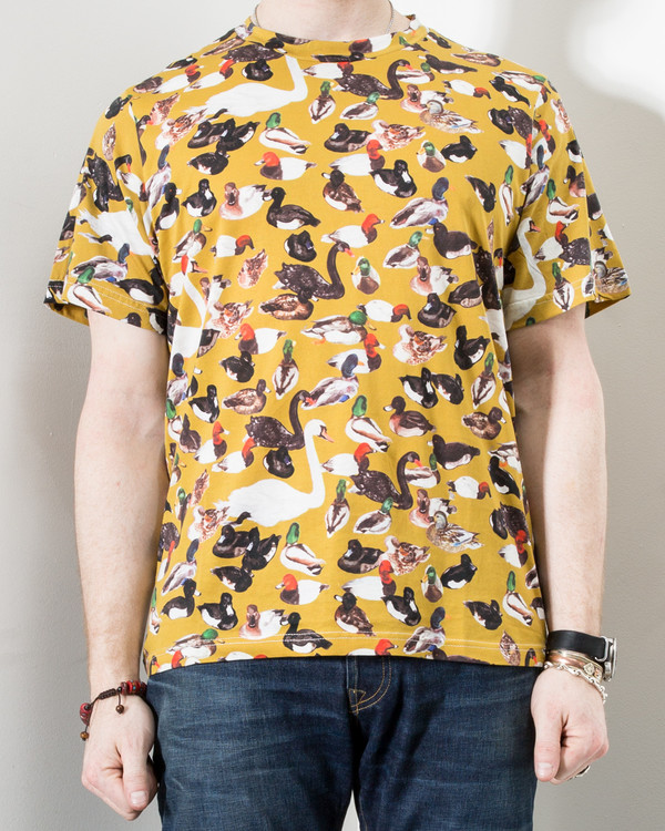 Men's De Islas Ducks Ochre