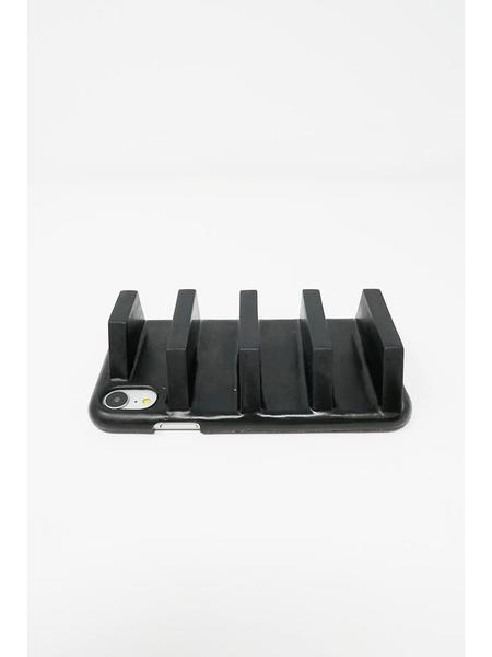 Kame Geta iPhone X/Xs Case - Carbon