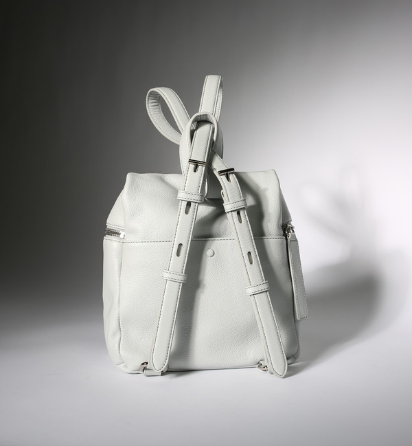 Kara Gray Backpack