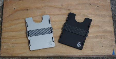SlimTECH Airlite Aluminum Wallet