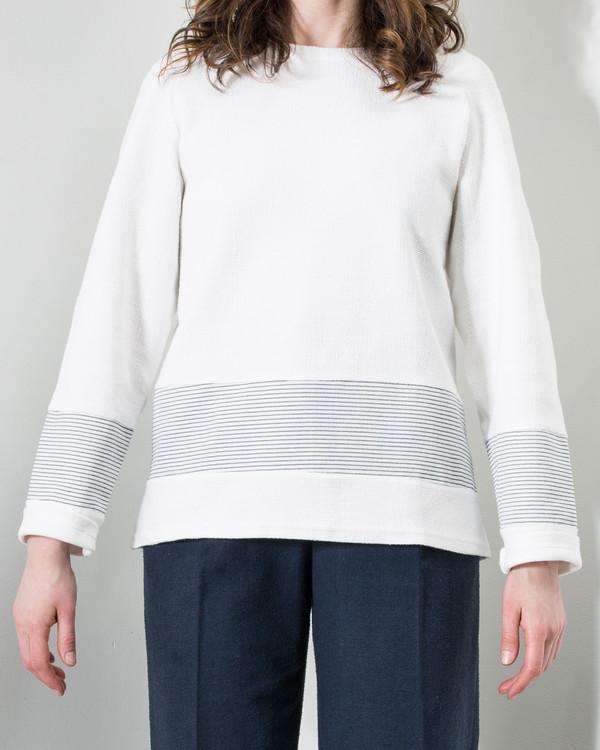 Margaux Lonnberg Leon Sweater