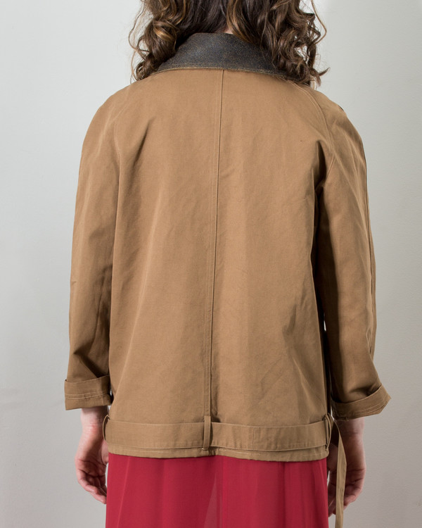 Margaux Lonnberg Maysson Jacket