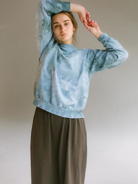 Unisex Audrey Louise Reynolds Cotton Sweatshirt