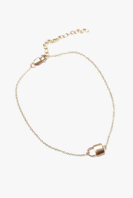 Thatch Bella Lock Bracelet