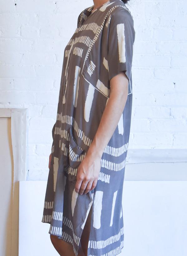 Seek Collective Field Dress