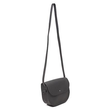 Erin Templeton Small Crossbody BAG - BLACK
