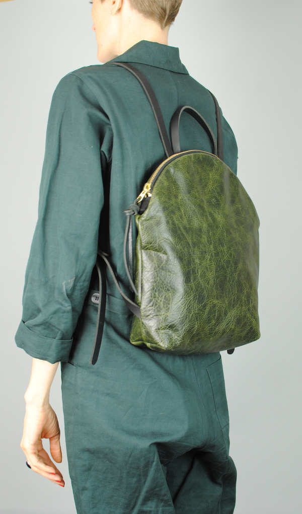 Eleven Thirty Anni Large Backpack Olive