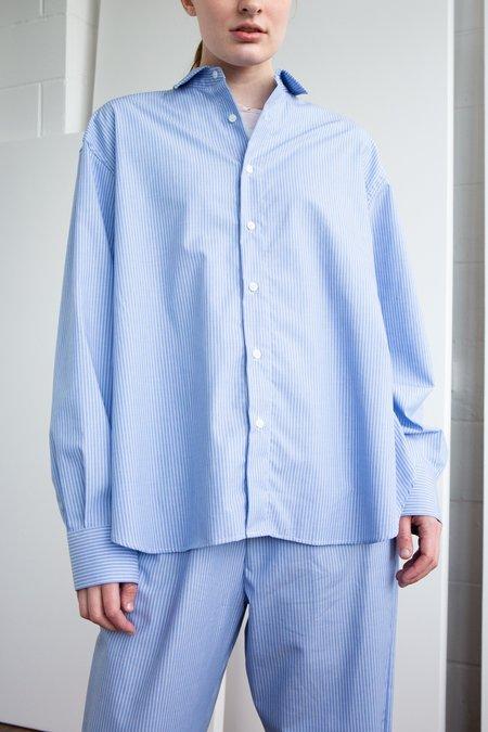 Baserange Ole Stripe Shirt
