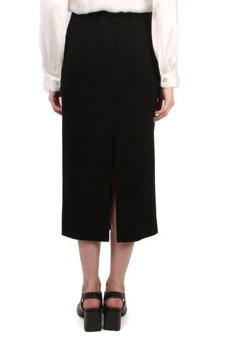 ASHLYN Resse Skirt - BLACK