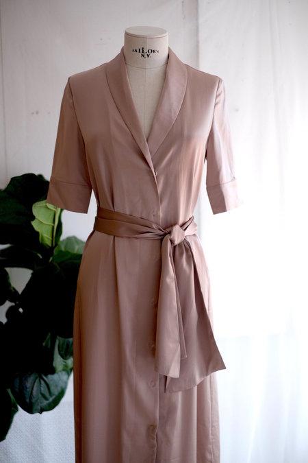 KELLY LOVE Midnight Romance Dress - pink