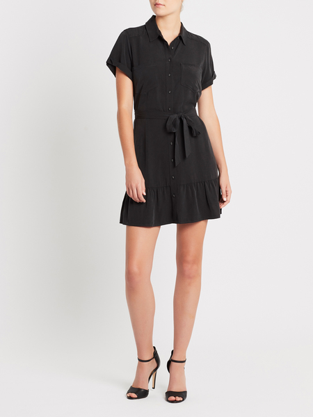 Paige Callan Dress - Black