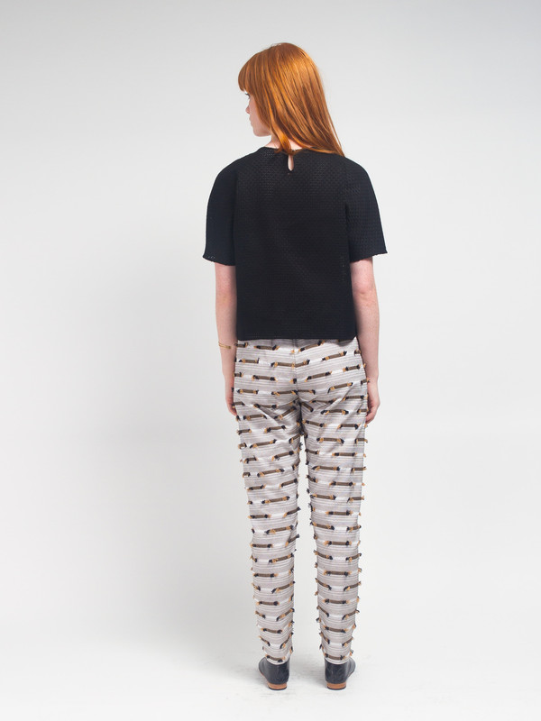 Reality Studio Suna Trousers