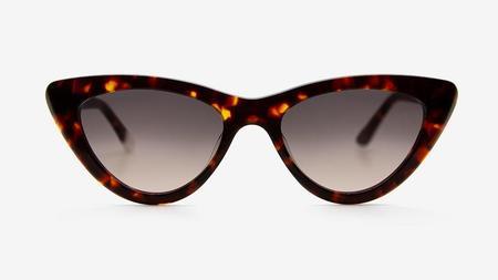 Pala Eyewear Meria - Dark Havana